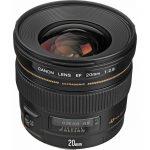 Canon EF-20mm f/2.8 USM