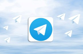 کانال تلگرام فروشگاه میلاد