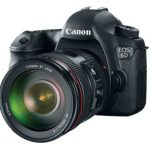Canon EOS 6D(WG) + 24-70 f/4 L IS