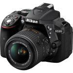 Nikon D3400 18-55mm VR