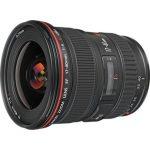 Canon EF 17-40mm f/4L USM