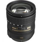 Nikon AF-S DX NIKKOR16-85mm f/3.5-5.6G ED VR